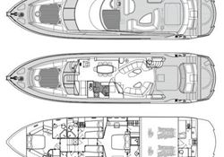 Sunseeker 75 Yacht - click to enlarge