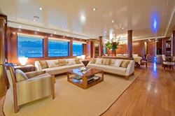 Benetti Sail Division 115 World Traveller Grand Cru III (Steel) - click to enlarge