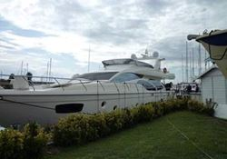 Azimut 75 - SOLD - click to enlarge