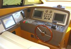 Ferretti 690 Altura - click to enlarge